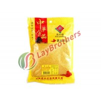 JZF DRIED YELLOW P/BARLEY 500G 吉之福黄小米 20/CTN 31175